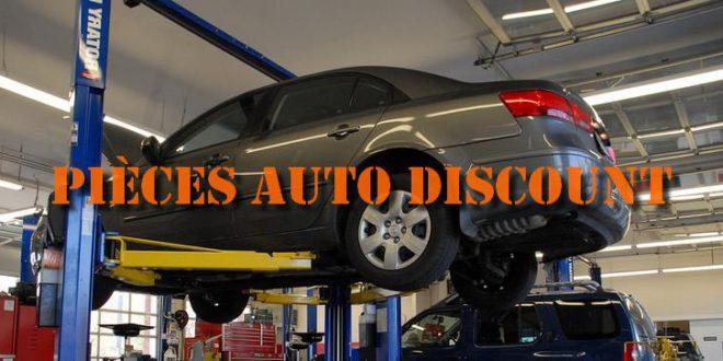 Dans quel magasin acheter des pièces auto pas cher ?