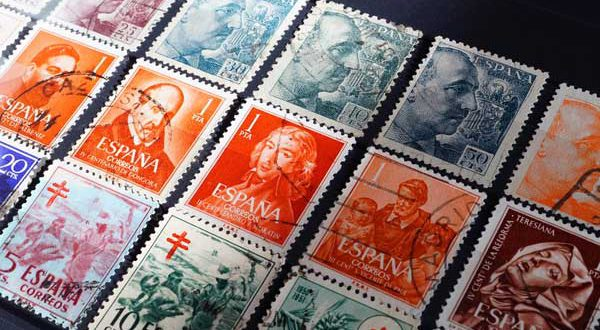 Philatélie pour tous, timbres neufs ou oblitérés