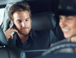Limousine mariage, les chauffeurs de Royal Road à votre service