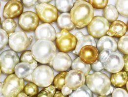 Bijoux en perles de tahiti pour elle et lui