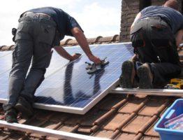 Le panneau solaire, une énergie qui ne date pas d'aujourd'hui