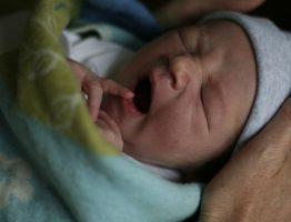 Bébé box pour préparer la naissance de votre bébé