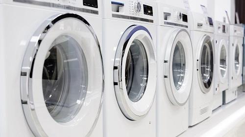 Les bienfaits d'un lave-linge pour votre maison