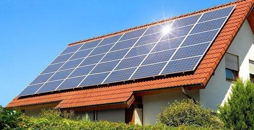 Panneau solaire, un équipement de chauffage fiable