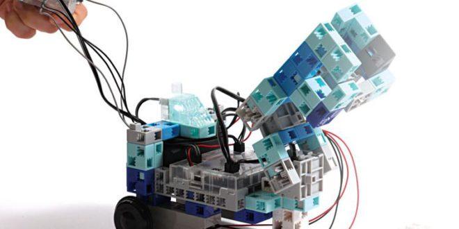 La robotique pour apprendre à programmer à l'école