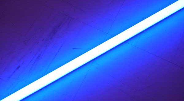 Les nombreux avantages de la LED