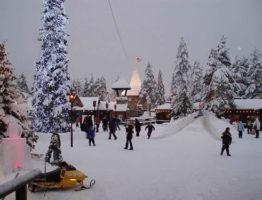 Voyage en Scandinavie: les activités hivernales à ne pas rater