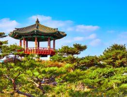 Où peut-on passer la nuit en Corée du Sud?