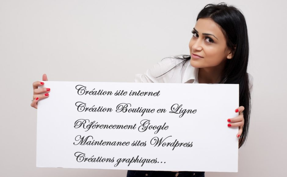 Agence web dans les Vosges